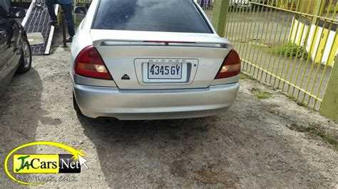 1998 mitsubishi mirage for sale 1998 mitsubishi mirage for sale in st catherine jamaica