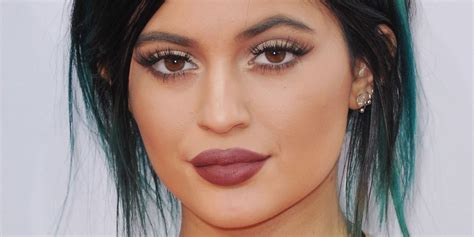 Lipstick Jenner and khloe before fame surgery pics