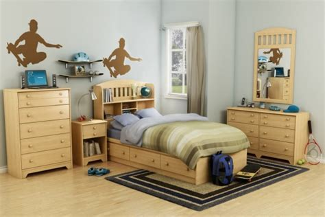 Teenage Boys Rooms Inspiration 29 Brilliant Ideas Boys Bedroom Furniture Ideas