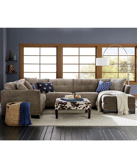 sectional sofas macys sofas living room design by