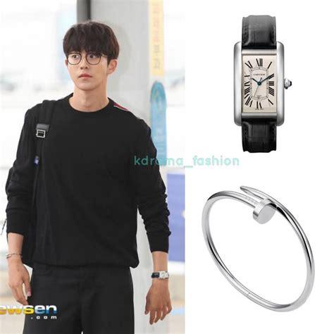10 jam tangan artis korea dengan harga fantastis bisa