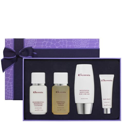 Limited Nourish Skin Ultimate 60s Nourishskin Gf677 elemis skin brilliance free shipping lookfantastic