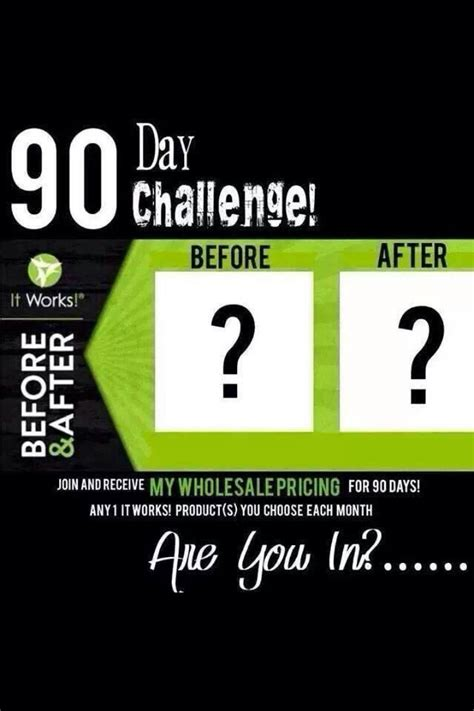 It Works Memes - 25 best ideas about 90 day challenge on pinterest 90