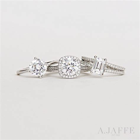top engagement ring trends for 2016 from diamonds direct