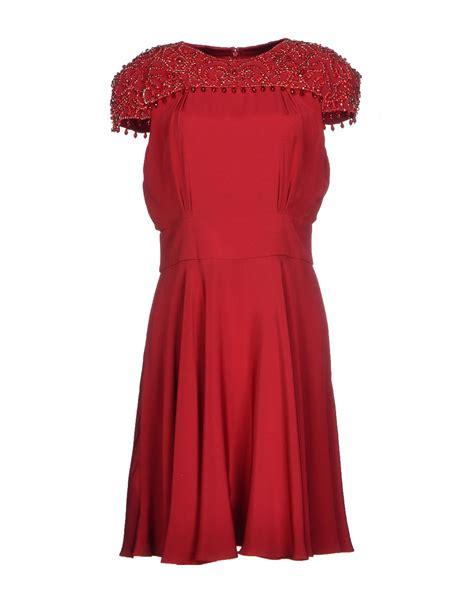 Dress Janny packham dress in lyst