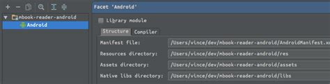 android layout uri is not registered why is android studio reporting quot uri is not registered
