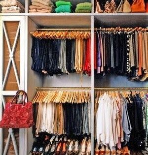 Get Organized In A Fashion Way by What Is The Best Way To Organize The Clothing In Your
