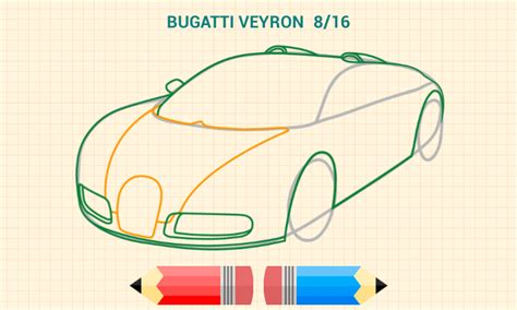 You Can Draw Cars how to draw cars android apps on play