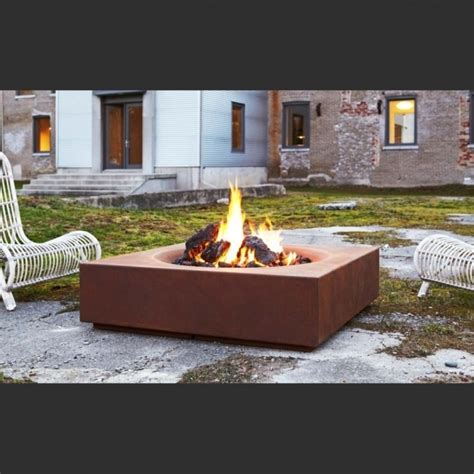 paloform fire pit fire pit ideas