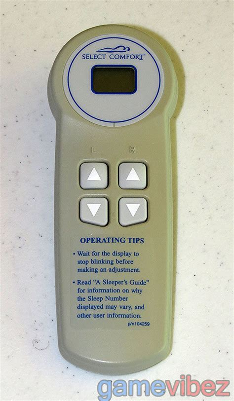 select comfort remote select comfort wireless remote for sale classifieds