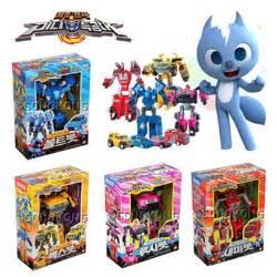 qoo10 mini force boltbot transforming robot toy boltbot semibot lucybot maxb toys