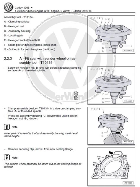 volkswagen caddy 1996 2003 factory repair volkswagen caddy 1996 2003 repair manual factory manual