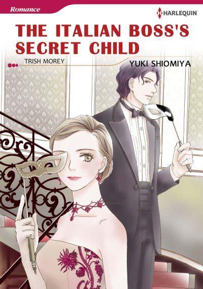 s secret child the italian s secret child anime planet