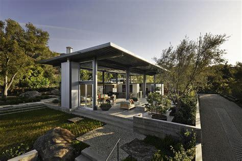 Lofts Et Associés by Montecito Residence Barton Myers Associates Archdaily