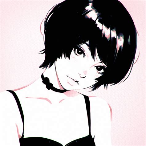 Short Three by Kuvshinov Ilya on DeviantArt