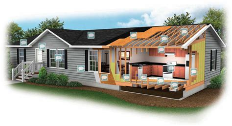 Clayton Homes Floor Plans Indiana Built Manufactured And Modular Homes Dutch Housing