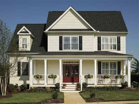 country home plans with porches eplans country house plan country porches 2500 square and 4 bedrooms from eplans