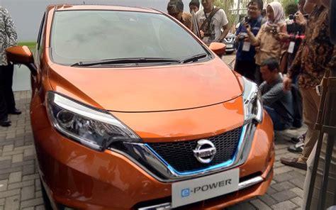 Jual Indonesia Niisan Motor Indonesia Siap Luncurkan Mobil Listrik