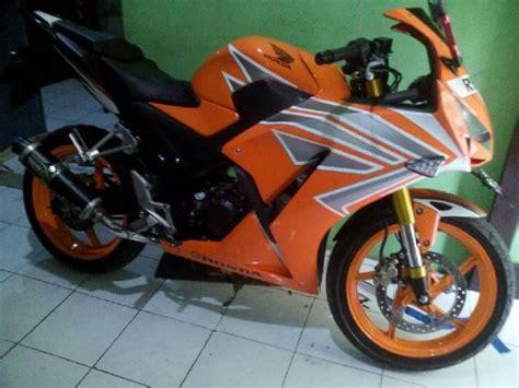 Cover Shock Model Usd New Megapro Bikin Motor Berotot jual cover shock utk byson vixion