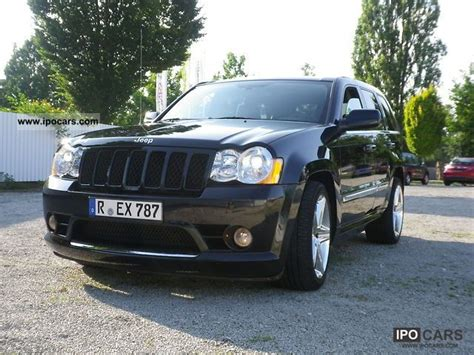 jeep srt 2009 2009 jeep grand cherokee srt8 images