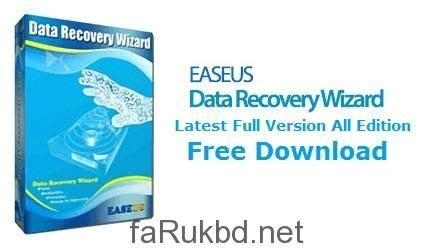 easeus data recovery wizard latest full version easeus data recovery wizard latest full version all