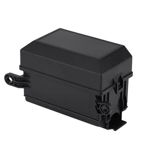 kfz relais sockel 6fach sicherungshalter sicherungsdose relaiskasten kfz