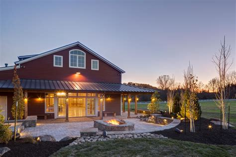 Take a Peek Inside This Stunning, Fully Stocked Party Barn