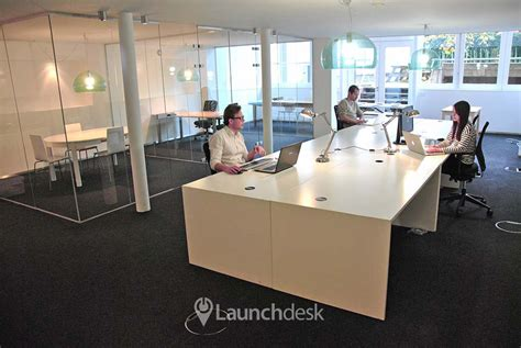 Workspaces At Overtoom Nassau Amsterdam West Launchdesk Office Desk For Rent