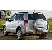 2013 New Suzuki Grand Vitara Interiors And Exteriors  YouTube