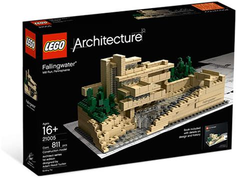 best gadgets for architects cool gadgets lego architecture fallingwater coolest new electronic technology