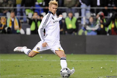 Beckham Huntering 8917 1 sport football mls cup photos