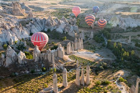 i camini delle fate turchia e cappadocia on the road 2 il di luceradente