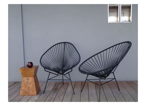 Lounge Chairs For Patio Design Ideas Innit Designs Acapulco Chair Turquoise Weave On Chrome Frame Patio Lounge Chairs