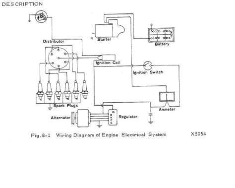 1976 fj40 wiring diagram fj40 wiper motor wiring mifinder co