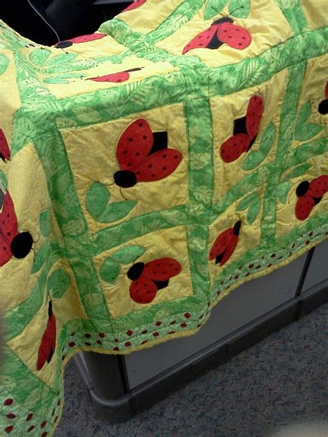 Ladybug Quilt by 96 Best Images About Ladybug Quilt On