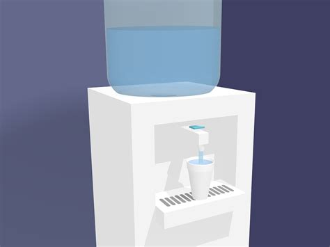 Water Dispenser Function free illustration water cooler work water bottle free image on pixabay 981167