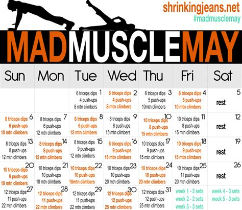 workout plans for men to build muscle at home may ab challenges running with spatulas