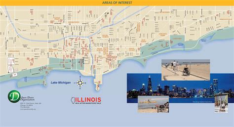 chicago map america chicago map of usa 28 images chicago map of america
