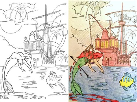 coloring book corruptions disney july 2014 coloring book corruptions