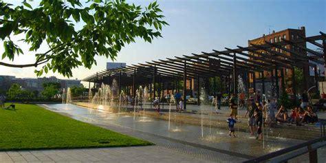 boston parks gustafson guthrie nichol ggn landscape architects e architect