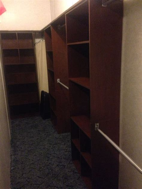 Big Lots Closet by New Closet We Actually Took 3 Bookcases From Big Lots
