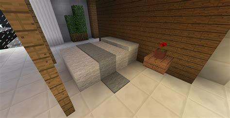 minecraft bedroom furniture minecraft furniture decoration bed throw
