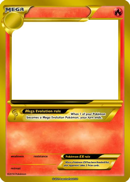 pokemon card blanks images