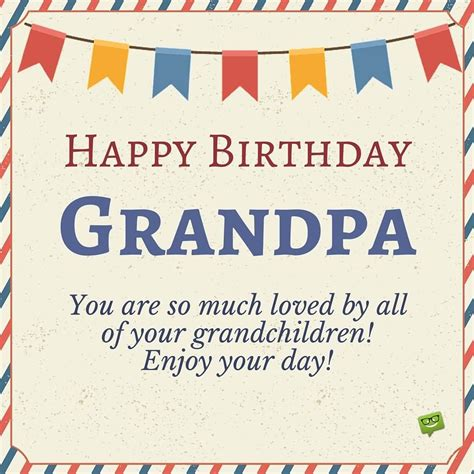 birthday cards  grandpa segerioscom