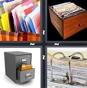 4 pics 1 word file cabinet level 1347 4 pics 1 word answers