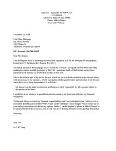 Sle Letter Of Explanation To Mortgage Company Mortgage Hardship Letter Levelings