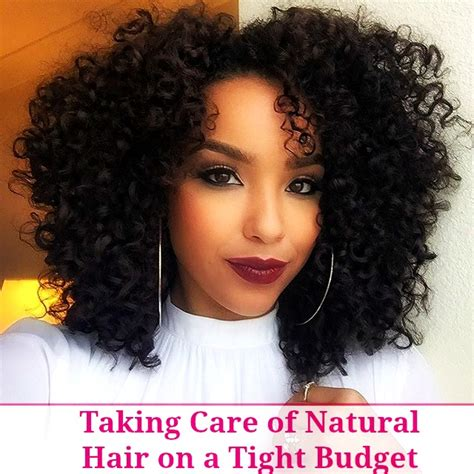 8 Tips For A Tight Budget by 8 Tips For Taking Care Of Hair On A Tight Budget