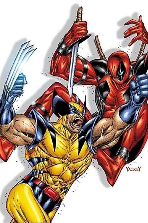 imágenes de deadpool vs wolverine 346 best comic drawings images on pinterest comic