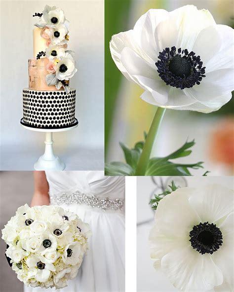 fiori bianchi e neri fiori per matrimonio in bianco e nero a villa rusconi