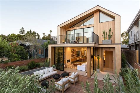 scandinavian homes delightful scandinavian style venice beach residence in